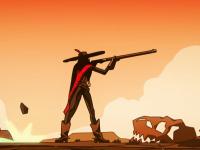 E3 2021: Wizard with a Gun