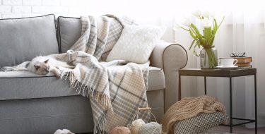 Προετοίμασε το σπίτι σου για το χειμώνα