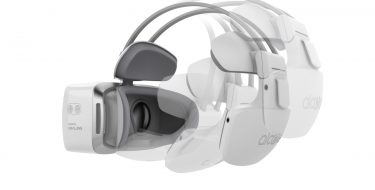 IFA 2016: To Vision VR της Alcatel, το headset εικονικής πραγματικότητας που λειτουργεί… ανεξάρτητα!