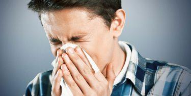 Ηλεκτρικές συσκευές που θα σε ανακουφίσουν από την ανοιξιάτικη αλλεργία
