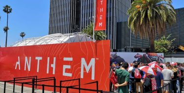 E3 2018: Το Anthem είναι η απάντηση της EA στην επιτυχία του Destiny