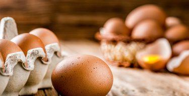 Πώς να διαλέξω και να διατηρήσω τα αυγά;