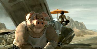 E3 2017: Μετά από 14 χρόνια, το Beyond Good & Evil 2 γίνεται πραγματικότητα