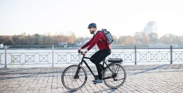 Καλύτερη ζωή με ηλεκτρικό ποδήλατο!