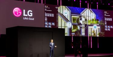 IFA 2020: Η LG παρουσίασε το όραμά της για το σπίτι του μέλλοντος