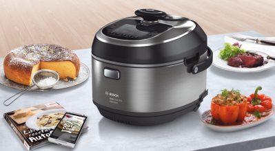 AutoCook Pro: η νέα επαναστατική συσκευή μαγειρέματος της Bosch!
