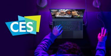 CES 2021: Gaming