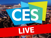 CES 2019: Live Feed – Photo Gallery
