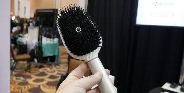 CES 2017: Hair Coach, η έξυπνη βούρτσα των Kérastase και Withings