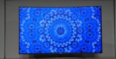 CES 2017: H Samsung τοποθετεί τις QLED τηλεοράσεις μπροστά από όλους