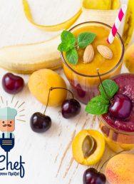 3 απολαυστικά smoothies με το Smoothie 2 Go Sport Blender!