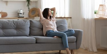 Φρόντισε για το ιδανικό περιβάλλον στο σπίτι σου