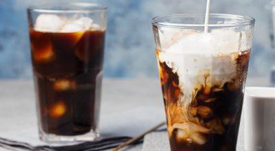 Απολαυστικά ροφήματα καφέ για το καλοκαίρι!