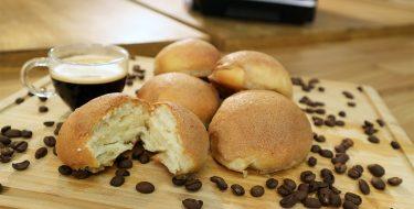 Γλυκά Ψωμάκια με Επικάλυψη Καφέ  – Γιώργος Τσούλης – Chef στην Πρίζα