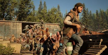 E3 2017: Το 7λεπτο gameplay video του Days Gone για το PlayStation 4 εντυπωσιάζει