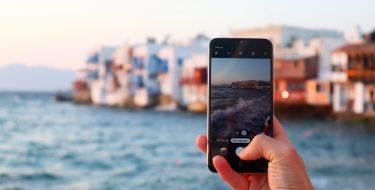 Τέλειες φωτογραφίες με το smartphone!