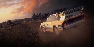 Αναμένεται η κυκλοφορία του Dirt Rally 2.0 VR