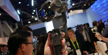 CES 2018: νέο DJI Osmo Mobile 2 για απόλυτα σταθερές λήψεις βίντεο με το smartphone