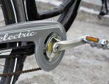"""""""Κινούμαι Ηλεκτρικά"""" με Ηλεκτρικό Ποδήλατο"""
