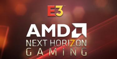 Ε3 2019: Next Horizon Gaming, οι ανακοινώσεις της AMD