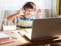 Τηλεκπαίδευση και Παιδιά: τι μπορείς να κάνεις ώστε να τα βοηθήσεις