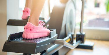Γυμναστική στο σπίτι: Όσα χρειάζεσαι για «private» άσκηση!