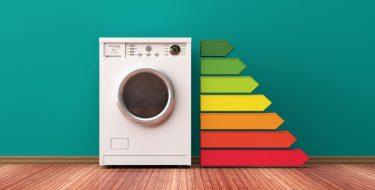 Όλες οι αλλαγές που «φέρνει» στα πλυντήρια ρούχων η νέα ενεργειακή ετικέτα