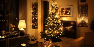 Tips για να εξοικονομήσεις ενέργεια τα Χριστούγεννα