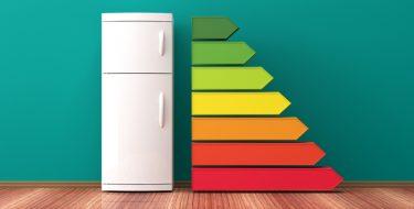 Ανακάλυψε τη νέα ενεργειακή ετικέτα για τα ψυγεία και τους καταψύκτες