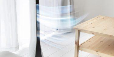 Tower Fan: Δροσιά με εξοικονόμηση χώρου και προηγμένες λειτουργίες