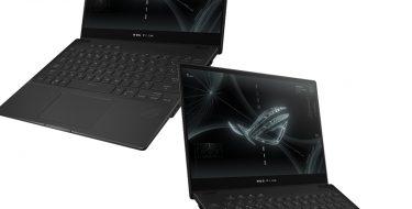 ASUS ROG Gaming Laptops + AMD Ryzen 5000 mobile = άπαιχτος συνδυασμός!