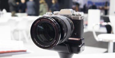 Fujifilm X-T3 18-55mm: μια φωτογραφική μηχανή mirrorless για μεγάλα πράγματα!