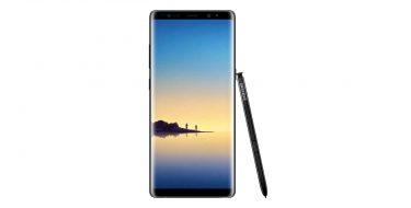 Αποκαλύφθηκε το Samsung Galaxy Note8