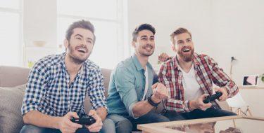Παγκόσμια Ημέρα Βιντεοπαιχνιδιών