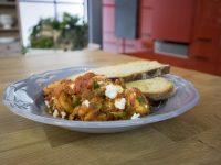 Γαρίδες σαγανάκι – Γιώργος Τσούλης – Chef στην Πρίζα