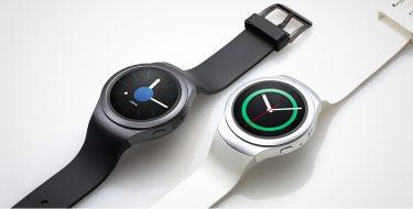 Samsung Gear S2: το smartwatch που ανταποκρίνεται στην ταχύτητα της ζωής σου!