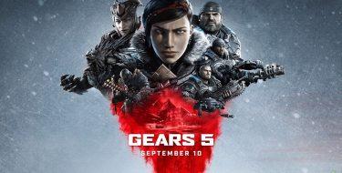 Gears 5: Έφτασε το κορυφαίο game με βελτιωμένο campaign