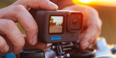 Η GoPro Hero10 είναι η πρώτη action cam με υποστήριξη ανάλυσης 5.3K