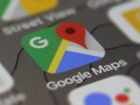 Η υπηρεσία Google Maps ενημερώνει για τα όρια ταχύτητας και τα ραντάρ της τροχαίας