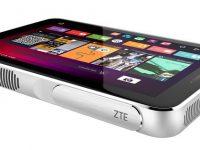 Η ΖΤΕ ανακοίνωσε τον Spro Plus smart projector