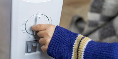 Οικονομική θέρμανση στο σπίτι με θερμοπομπούς και καλοριφέρ Mica