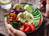 10 μυστικά για μία υγιεινή διατροφή