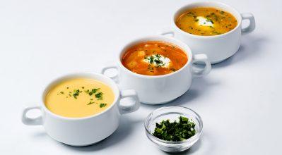 10 μυστικά για πεντανόστιμες σούπες