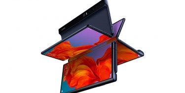 Τα foldable smartphones είναι το νέο trend