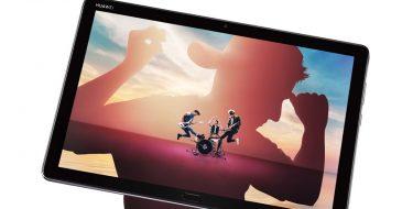 Huawei MediaPad M5: ένα κορυφαίο tablet