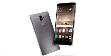 Huawei Mate 9: Η νέα εποχή στα smartphones!