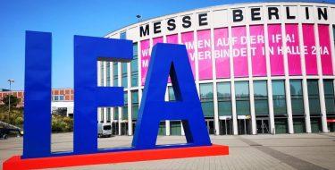 Έρχεται η IFA 2019, η μεγαλύτερη ευρωπαϊκή έκθεση τεχνολογίας