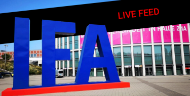 IFA 2019: Live Feed – Photo Gallery