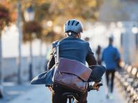 """Άνετη και """"οικολογική"""" μετακίνηση στην πόλη με ηλεκτρικό ποδήλατο!"""