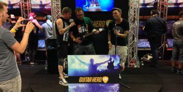 Gamescom 2015… 2η ημέρα, Livefeed